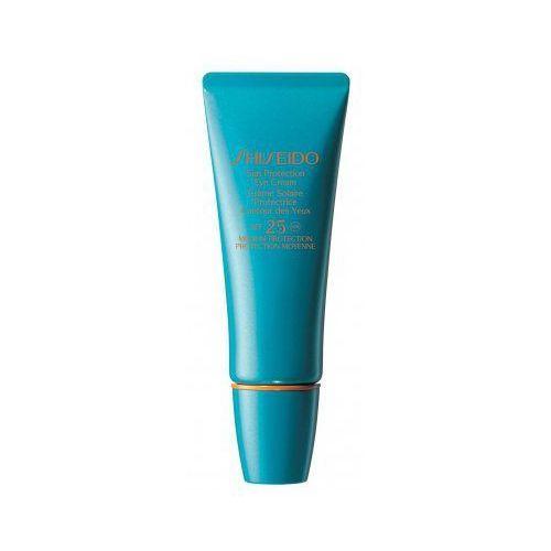 sun protection eye cream (w) krem ochronny pod oczy 15ml marki Shiseido