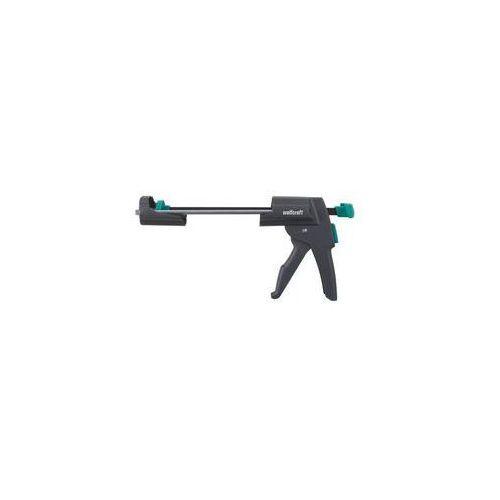Mechaniczny pistolet uszczelniający 4356000 / mg 600 pro marki Wolfcraft