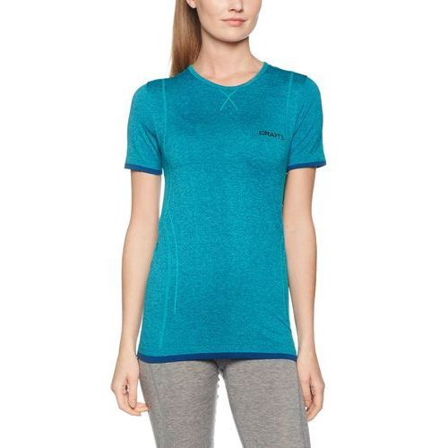 damska koszulka bielizna active comfort rn ss w, turkusowy, xs, Craft
