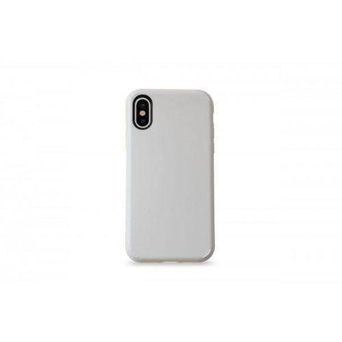 KMP Sporty Case KMP do iPhone X szaro-żółte >> BOGATA OFERTA - SZYBKA WYSYŁKA - PROMOCJE - DARMOWY TRANSPORT OD 99 ZŁ!, kolor wielokolorowy