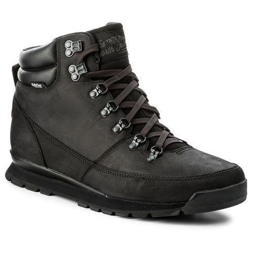 moda i styl obuwie meskie buty north face (od buty VANS