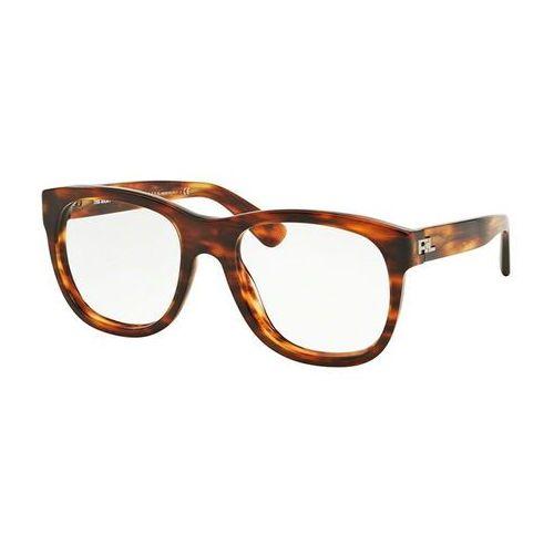 Ralph lauren Okulary korekcyjne  rl6143 the new ricky 5007