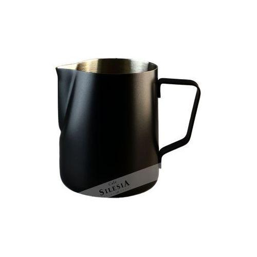 Joe frex dzbanek do spienienia mleka 0,6 l czarny