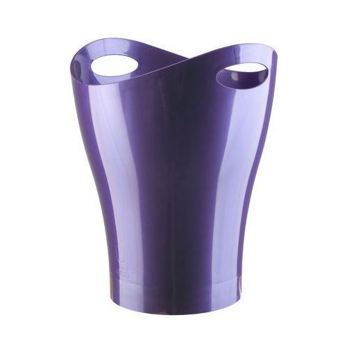 Umbra - Kosz na śmieci - Garbino Purple - fioletowy