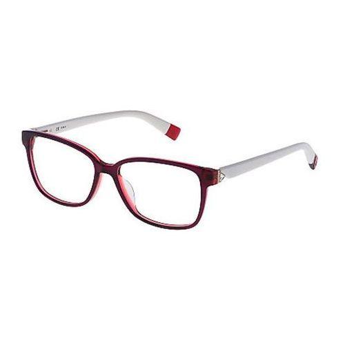 Furla Okulary korekcyjne  vu4949r 0n18