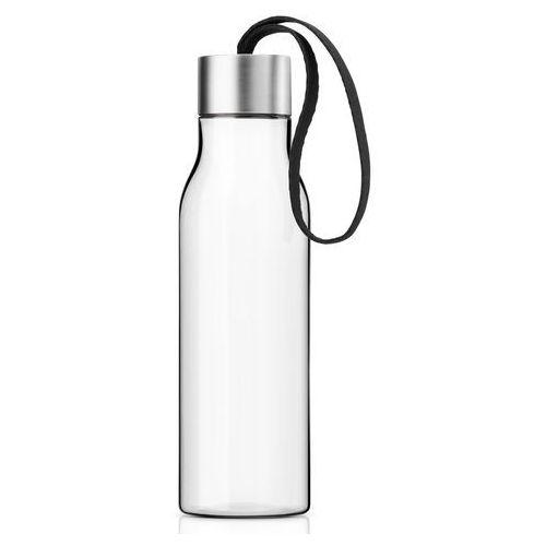 Eva solo Butelka na wodę 0.5l czarna