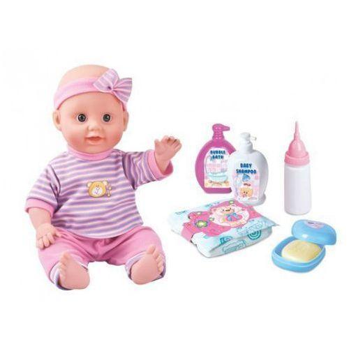Lalka bambolina siusiająca marki Anek