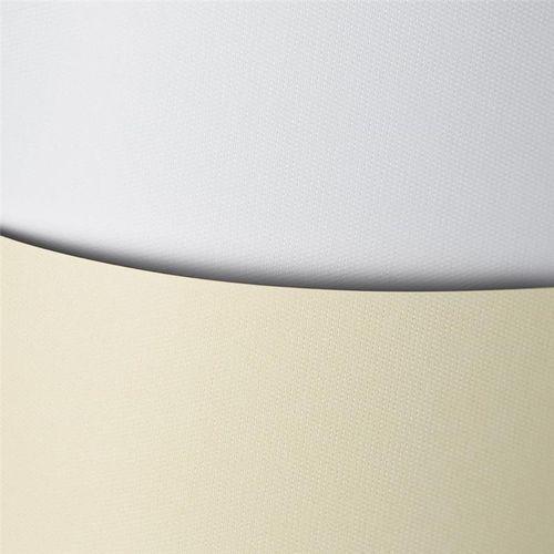 Papier ozdobny (wizytówkowy) Galeria Papieru floryda biały A4 biały 220g