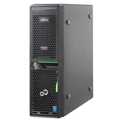 Serwer Fujitsu TX1320 M2 4-core E3-1220v5 3.0GHz + 1x8GB DDR4 2133MHz + 2x1000GB SATA, kup u jednego z partnerów
