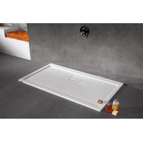 Sanplast space line brodzik prostokątny 110x90 cm typ b/space 615-110-0210-01-000 (5907805243609)