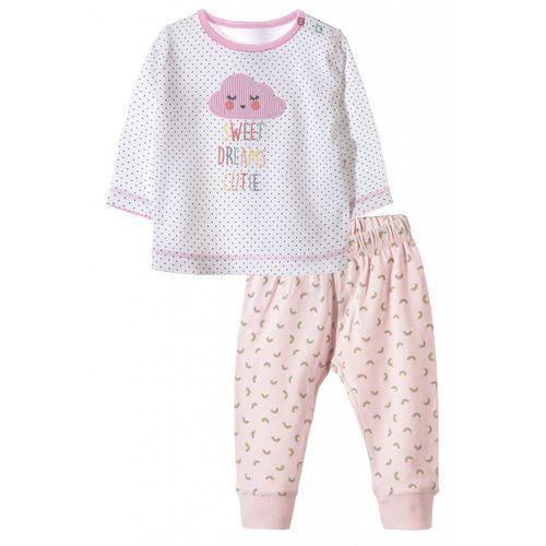 Pidżama niemowlęca 5W3409
