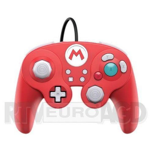 PDP Fight Pad Pro SUPER SMASH BROS - MARIO, 500-100-EU-D1