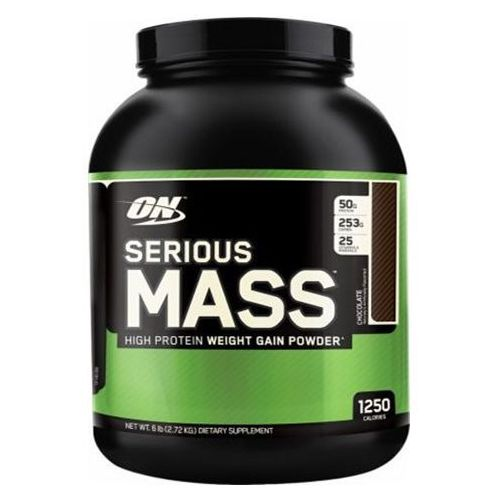 Optimum Nutrition Serious Mass 2730g