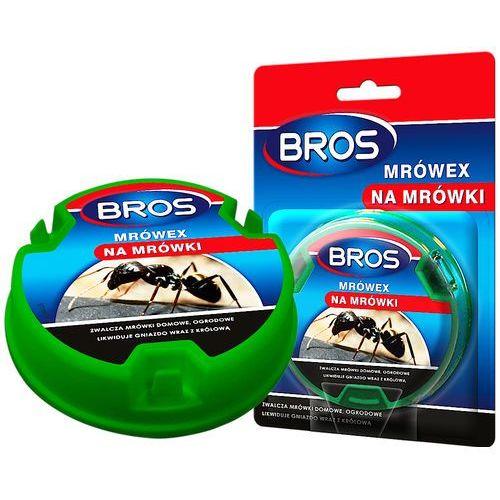 Bros - mrówex 10g - preparat w karmniku na mrówki