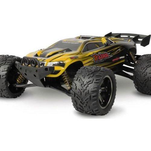 Truggy racer 2wd 1:12 2.4ghz rtr - żółty marki Tpc