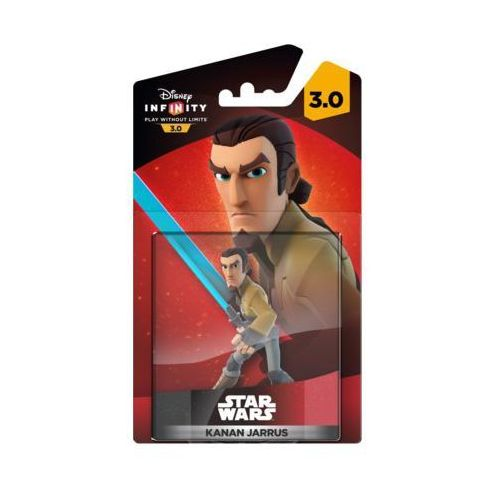 Cdp.pl Figurka disney do gry infinity 3.0 - kanan (star wars) (8717418454661)