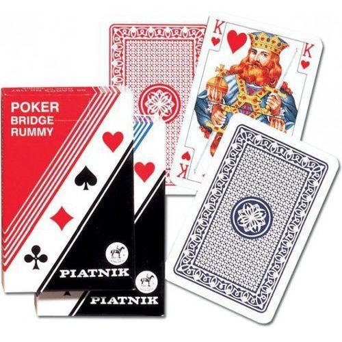 Karty do gry Piatnik 1 talia, Standard, 1_498497