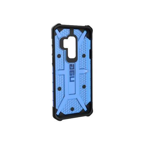 UAG Plasma Samsung Galaxy S9 Plus Przezroczysty Niebieski >> BOGATA OFERTA - SZYBKA WYSYŁKA - PROMOCJE - DARMOWY TRANSPORT OD 99 ZŁ!, kolor niebieski
