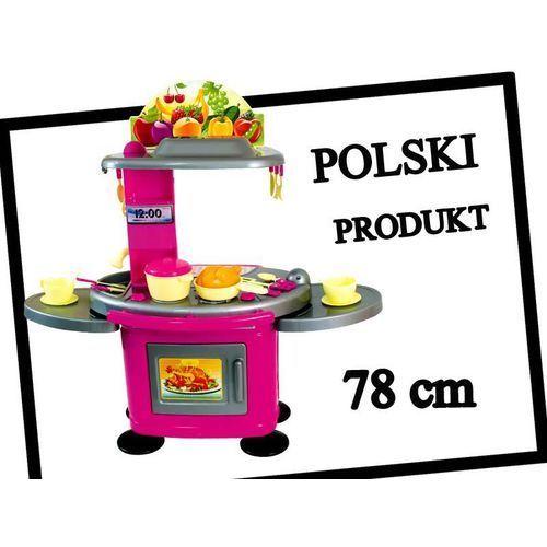 Klein Kuchenka Miele, elektroniczna 95 cm  produkt   -> Kuchnia Drewniana Brio