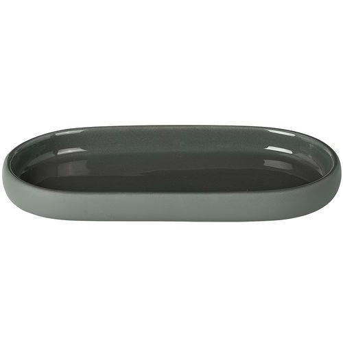 Blomus Podstawka łazienkowa ceramiczna sono agave green (b69075)