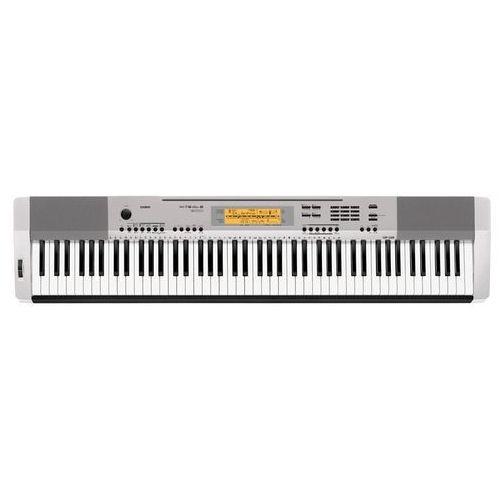 CASIO CDP-230 SR - Pianino cyfrowe + Instrukcja PL - produkt z kategorii- Fortepiany i pianina