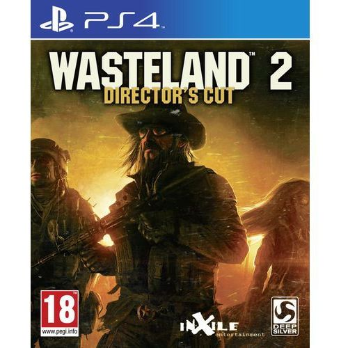 Wasteland 2 (PS4)