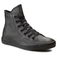 Trampki - ct as hi 135251c black mono marki Converse