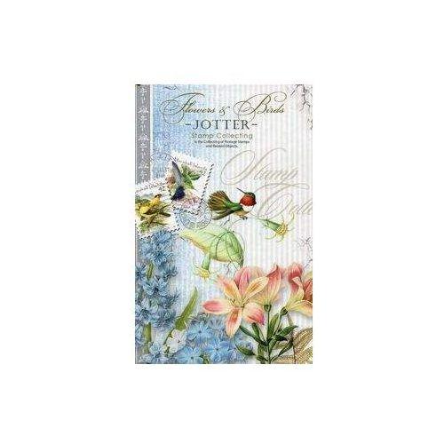 Fresh Notatnik ozdobny a6. 80 kartek w linie -