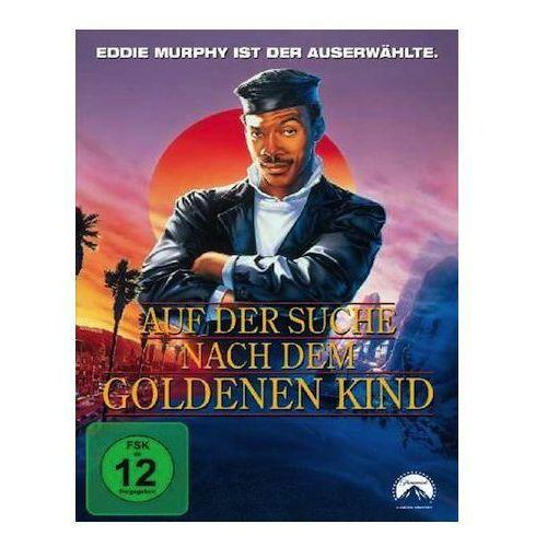 Złote Dziecko [DVD]