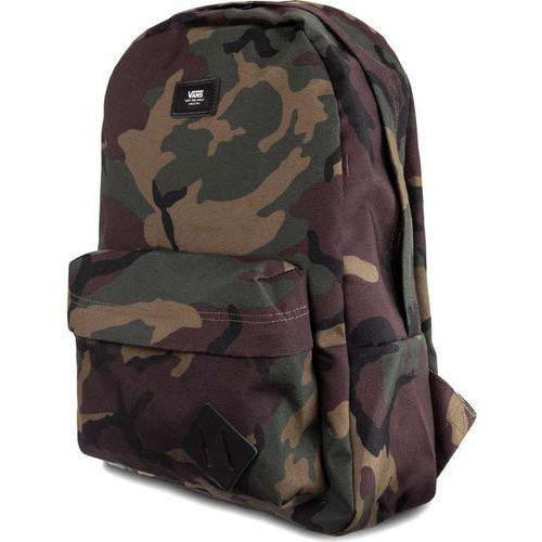 Plecak Vans MN OLD SKOOL II BACK CLASSIC CAMO VN000ONIJ2R1 CAMO