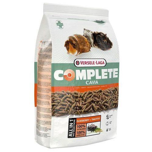 Cavia complete pokarm dla świnek morskich - 8 kg | dostawa gratis!| tylko teraz rabat nawet 5% marki Versele laga