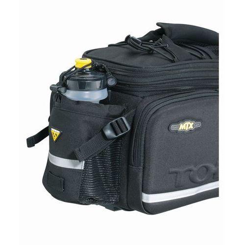 Topeak MTX Trunk Bag DX Torba rowerowa czarny