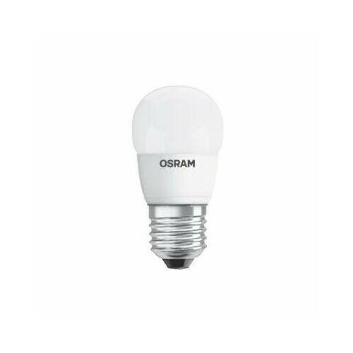 Osram Led star classic p40 6w e27 matowa lampa (4052899911949)