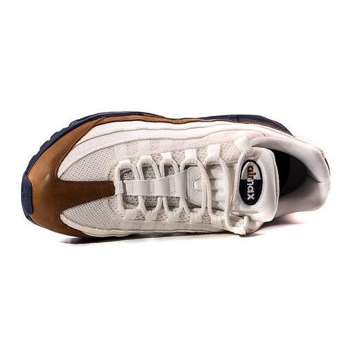 Buty  air max 95 premium ale brown pack - 538416-200 marki Nike