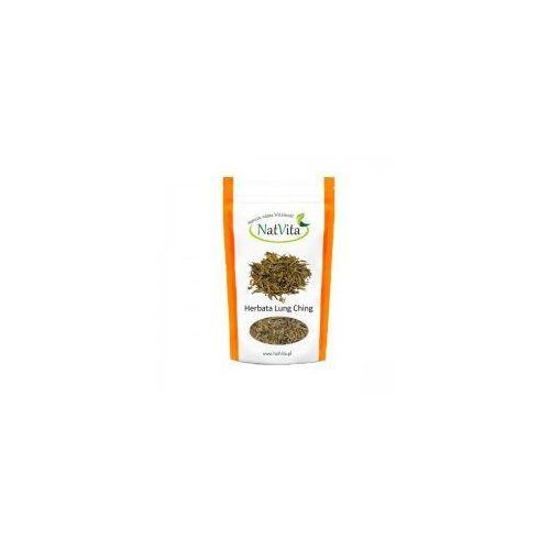 Herbata zielona Ling Ching 100g