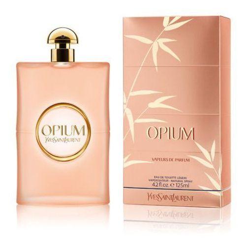Yves Saint Laurent Opium Vapeurs De Parfum Woman 50ml EdT
