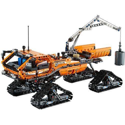 Lego TECHNIC Łazik arktyczny 42038