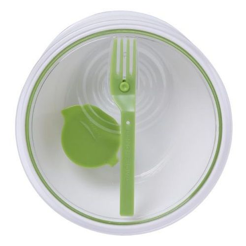 Pudełko lunchowe lunch bowl limonka marki Black+blum