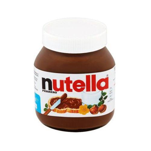 Ferrero Nutella 600g krem