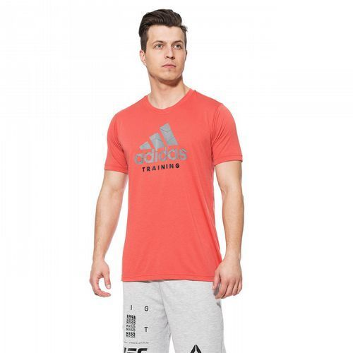 ADIDAS T SHIRT SS ADI TRAINING T