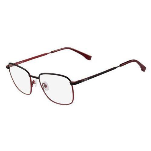 Okulary Korekcyjne Lacoste L2222 615