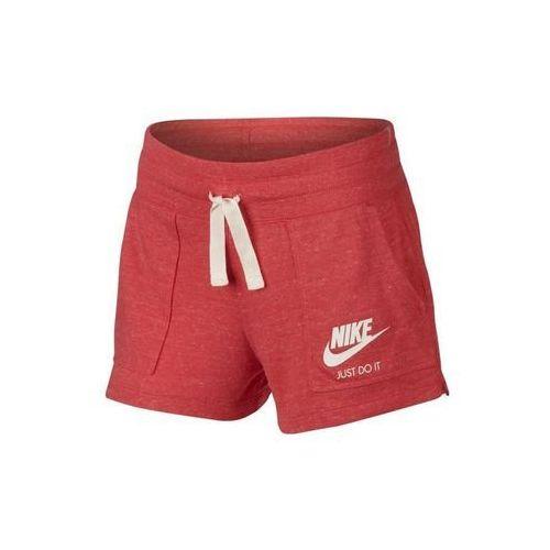 Spodenki Nike Gym Vintage 728421-645