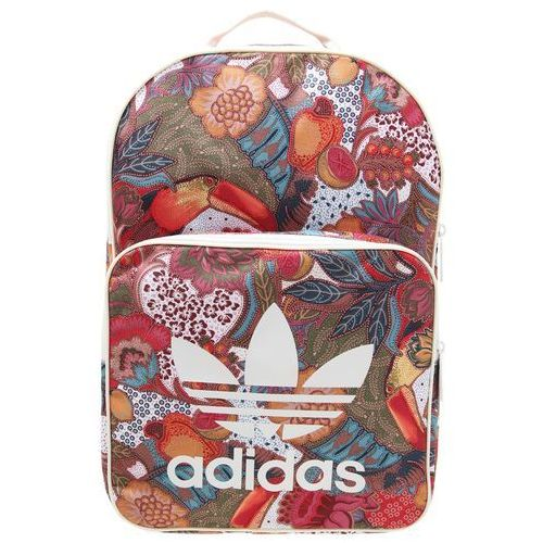 57a05c983f733 adidas Originals Plecak multicolor (4057289560097)