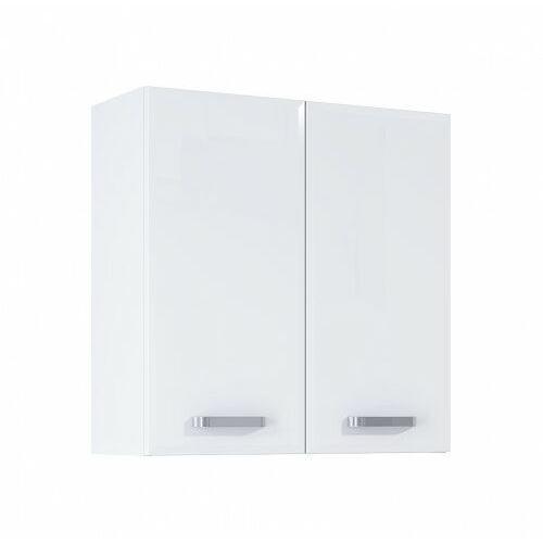 Szafka łazienkowa wisząca biała 60x24x61 cm Elita Amigo 165423, kolor biały