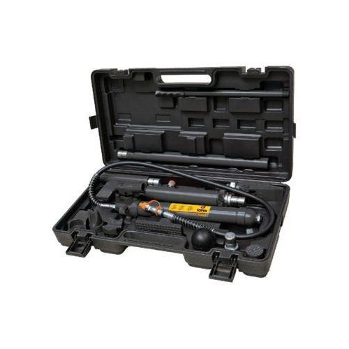 Rozpierak hydrauliczny TOPEX zestaw 440 - 575 mm 4 tony 97X064 + DARMOWY TRANSPORT! (5902062970640)