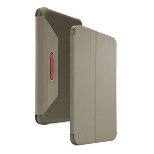 """Etui SnapView typu książkowego do Samsung Galaxy Tab 4 10"""" beżowy, kolor beżowy"""