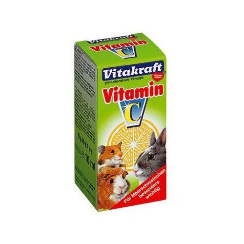 vitamin c - krople z witaminą c dla gryzoni marki Vitakraft