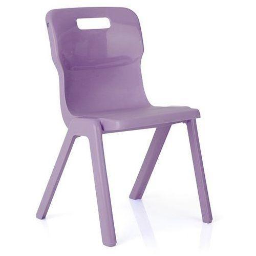 Danakol Szkolne krzesło jednoczęściowe t6 rozmiar 6 (159-188 cm)