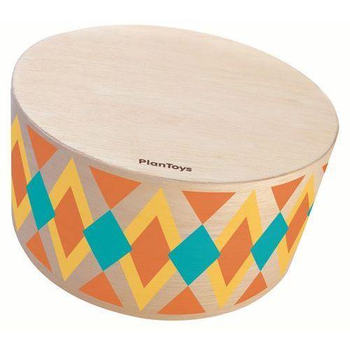 Bęben rytmiczny Plan Toys PLTO-6423 - sprawdź w wybranym sklepie