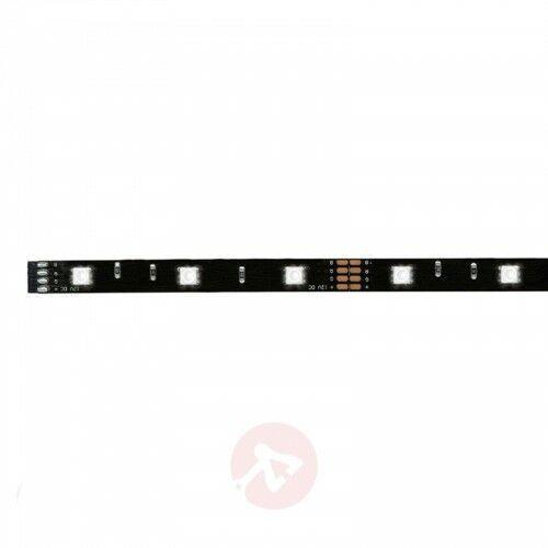 Czarna taśma LED RGB YourLED, 1 m, 21572001173